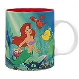 Disney - Arielle unter dem Meer - Tasse 320ml | Offizielles Walt Disney Merchandise