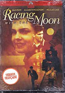 Racing with the Moon [DVD] [1984] [Region 1] [US Import] [NTSC]