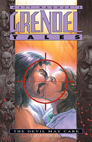 Grendel Tales: Devil May -