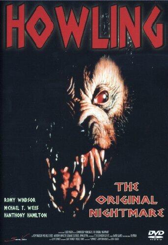Howling 4 - The original nightmare