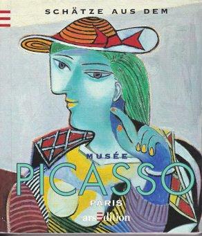 Schatze Aus Dem Musee Picasso, Paris