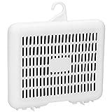✧WESSPER® Bester Geruchsabsorber Und Luftreiniger Mit Aktivkohle Für Kühlschrank Und Schranke für Bauknecht KSN 550 BIO A