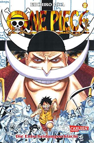 One Piece, Bd.57