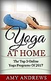 Yoga Program - Best Reviews Guide