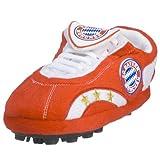 Sloffie Fan-Hausschuh, Bayern München Gr. 42-44 rot