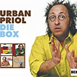 Urban Priol - Hörbuch-Download 'Priol - die Box'  (17.03.2017)