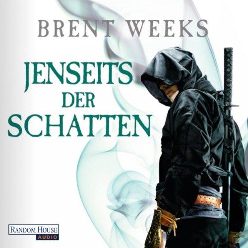 Buchseite und Rezensionen zu 'Jenseits der Schatten (Night Angel 3)' von Brent Weeks