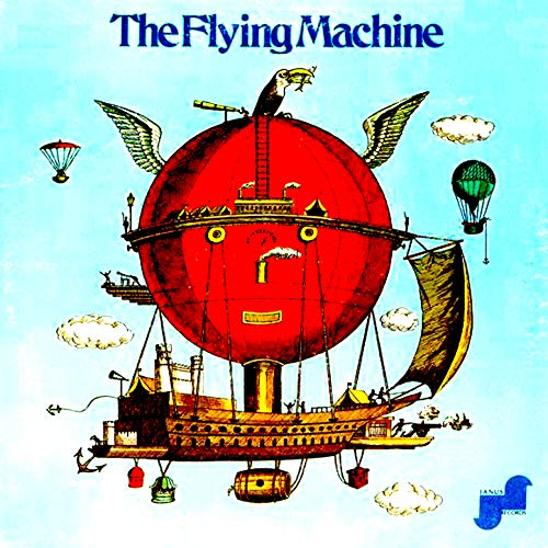 That Same Old Feeling Old Flying Machine