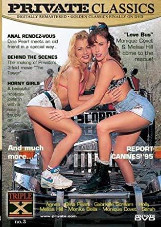 Sex Film Private Classic - Triple X Nº3 von pornografischen und sexuellen Inhalten, aus dem private Studio, mehrsprachig