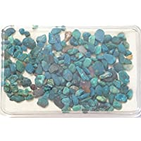 KRIO® - schöner Chrysokoll in Kunststoffdose liebevoll abgepackt preisvergleich bei billige-tabletten.eu