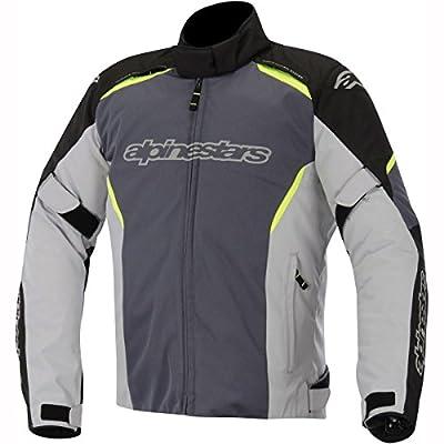 Alpinestars Gunner Waterproof Jacket - Black by Alpinestars