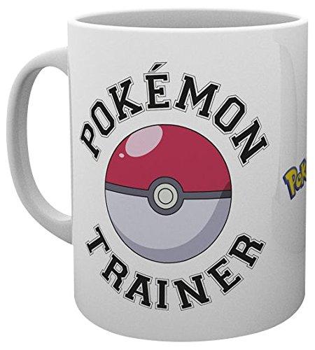 Pokemon-Trainer-Tazas