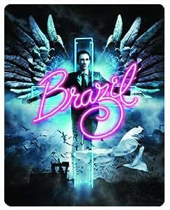 Brazil - Limited Edition Steelbook [Blu-ray] [1985]