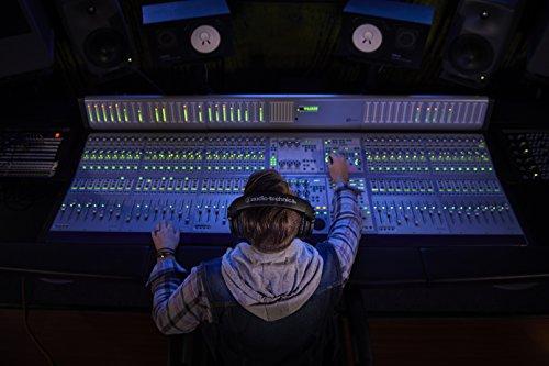 Audio Technica ATH-M50x DJ-Kopfhörer für Studio - 6
