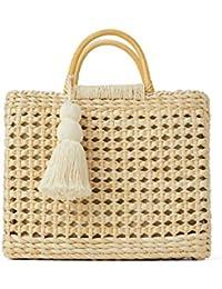 0c4e60b3 Amazon.co.uk: Zara - Handbags & Shoulder Bags: Shoes & Bags