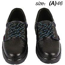 Scarpe da Skateboard donna · Scarpe di sicurezza Stivali di sicurezza Scarpe  di sicurezza in acciaio Scarpe protettive in gomma elastica c7af40b70f8