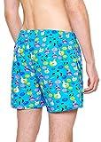 Happy Socks – Farbenfrohe, modisch gemusterte Badehosen für Männer