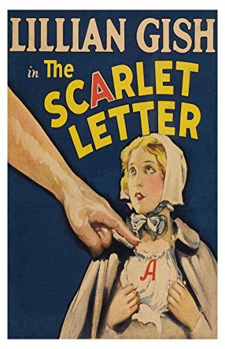 The Scarlet Letter (Annotated) (English Edition)
