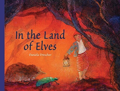 In the Land of Elves por Daniela Drescher