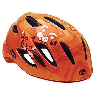 Bell Girl's Zipper Helmet