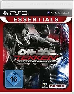 Tekken Tag Tournament 2 [Software Pyramide] - [PlayStation 3]