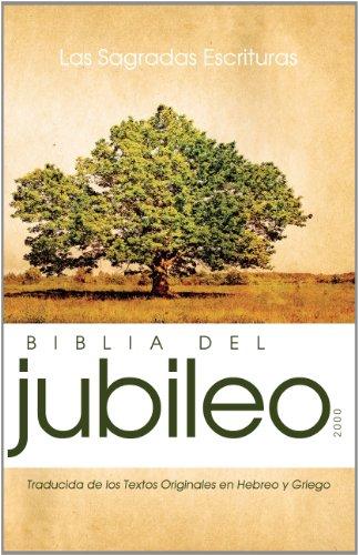 Las Sagradas Escrituras Biblia del Jubileo-OS