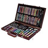 Ertong Buntstifte 120 Schüler Zeichnung Werkzeuge Schreibwaren Künstlerbedarf Malerei Aquarell Stifte Kinder Pinsel Sets