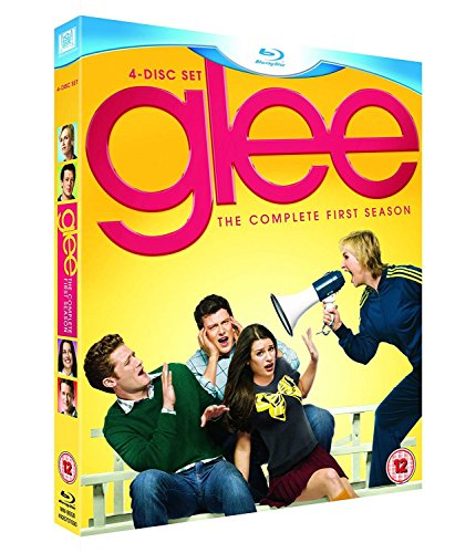 Click for larger image of Glee: Season 1 [Blu-ray] [2010]