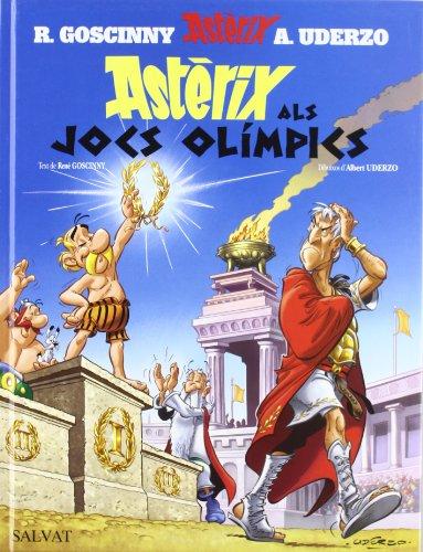 Asterix Als Jocs Olimpics / Asterix at t...