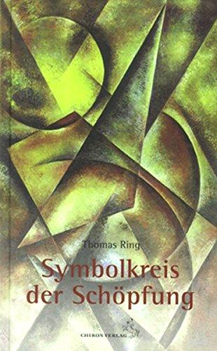 Symbolkreis der Schöpfung (Standardwerke der Astrologie)