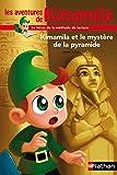 Kimamila et le mystère de la pyramide (06)