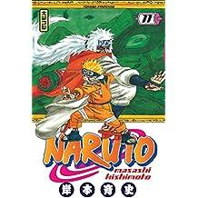 Naruto, tome 11
