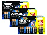 Duracell MX1500 Ultra Power AA Size Batteries--Pack of - Best Reviews Guide