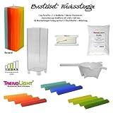 TrendLight  861235 - Kit per candele di cera