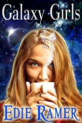 Galaxy Girls (English Edition)