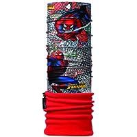 Original Buff Spiderman Polar Comic - Tubular,, talla M