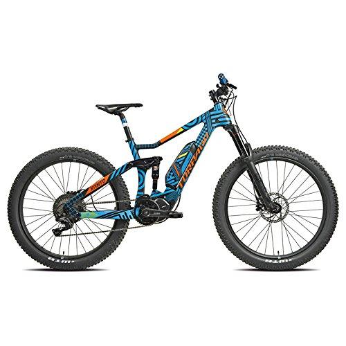 'torpado Impudent E-Bike Xanto N 27,5+ 11-v TG.44e-step 8000500WH 2018Azul (EMTB Enduro))