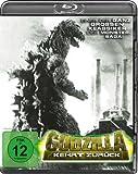 Godzilla kehrt zurück kostenlos online stream