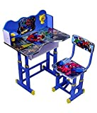 #9: Kajal Toys Kids Durable Study Table/Wooden table Nice Quality/Best For Birthday Gift