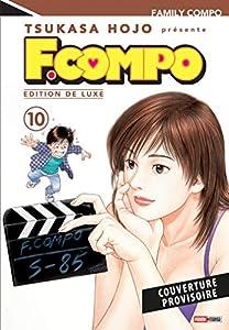 Family Compo Edition de Luxe 2020 Tome 10