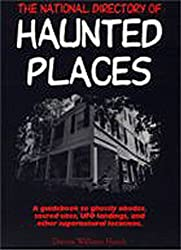The National Directory of Haunted Places by Dennis William Hauck (1994-06-02)