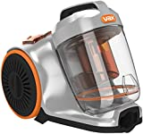 Vax C85-P5-Be Cylinder Vacuum Cleaner, 800 W