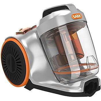 Vax C85 P5 Be Cylinder Vacuum Cleaner 800 W