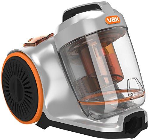 שואב אבק ! Vax C85-P5-Be Cylinder Vacuum Cleaner, 800 W