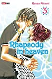 Image de Rhapsody in heaven T03