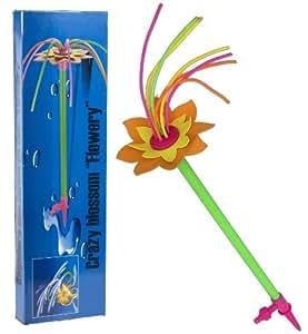 Panorama Gifts Jouet arroseur pour enfant en forme de fleur