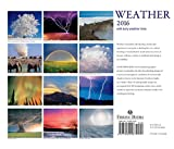 Image de Weather 2016 Calendar: With Daily Weather Trivia
