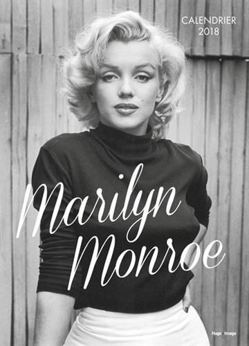 Calendrier mural Marilyn Monroe