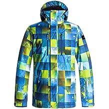 Amazon.es: chaquetas snow hombre quiksilver - 2 estrellas y más