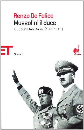 Mussolini il duce: 2